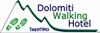 Dolomiti Walking Hotel logo